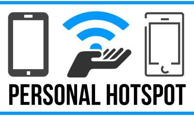 phat song wifi featured 400x240 - Cách sửa lỗi iPhone không có mục Điểm truy cập cá nhân (Personal Hotspot)