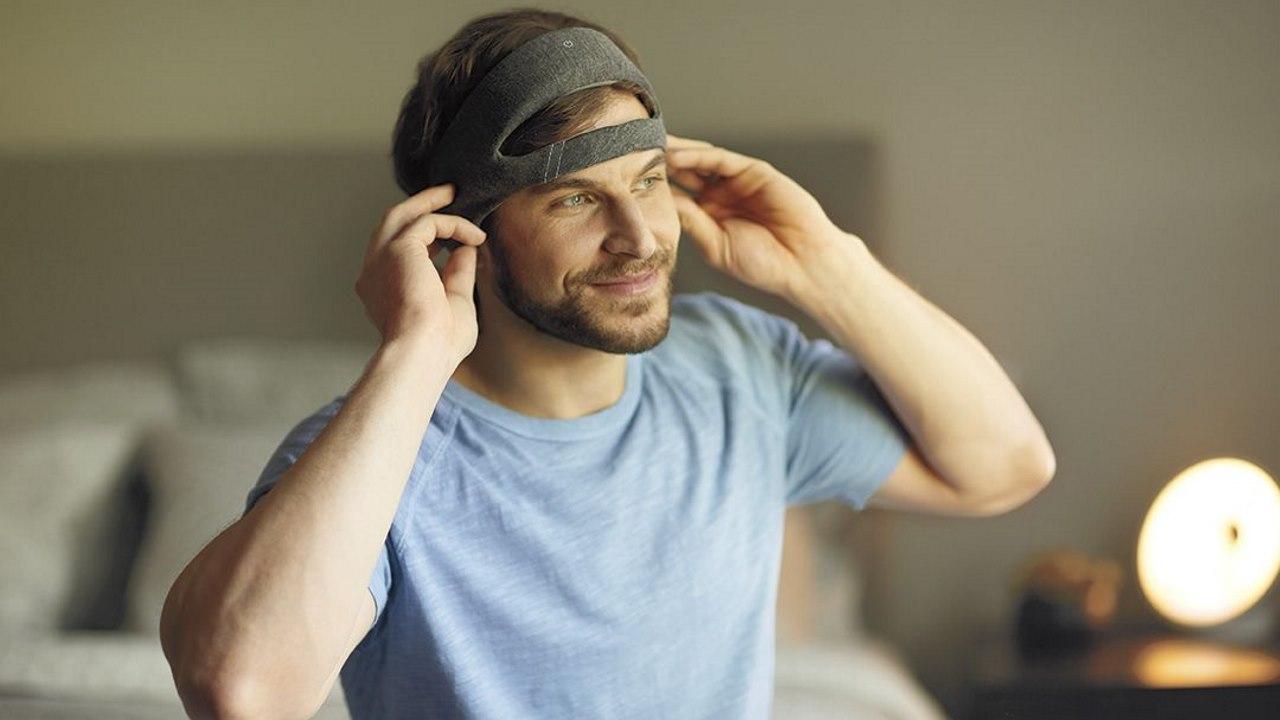 Philips Smartsleep headband