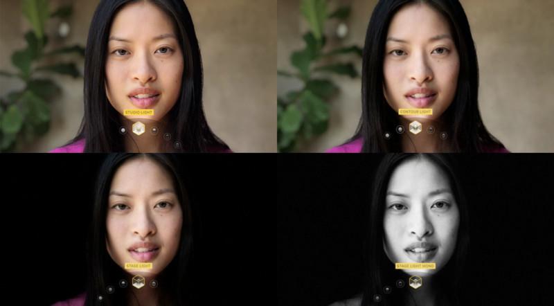 portrait lighting 1 - HOT: Đã có cách bật chế độ Portrait Lighting trên iPhone 7 Plus