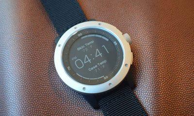 powerwatchx zemx 400x240 - PowerWatch X - Smartwatch sử dụng nhiệt cơ thể để sạc pin, giá 250USD