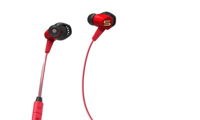 Soul Electronics Run Free Pro Bio in-ear headphone
