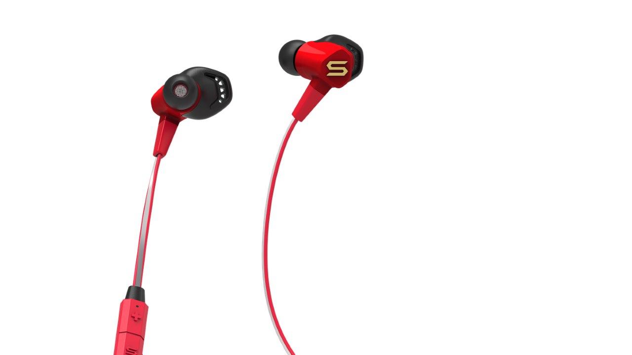 Soul Electronics Run Free Pro Bio in-ear headphone