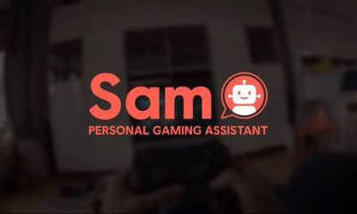 Sam - Personal Gaming Assistant