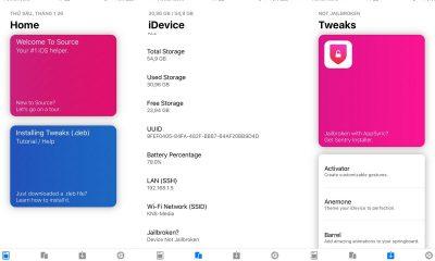 source ios featured 400x240 - Source - Ứng dụng xem cấu hình chi tiết iPhone của bạn