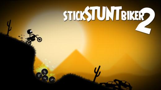 stick stunt biker 2 - Game mobile box #25: Transworld Endless Skater,Trial Xtreme 3,...