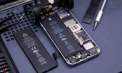 thay pin iphone featured 400x240 - Thông tin thêm về cách siêu tiết kiệm pin và tăng hiệu năng iPhone, iPad