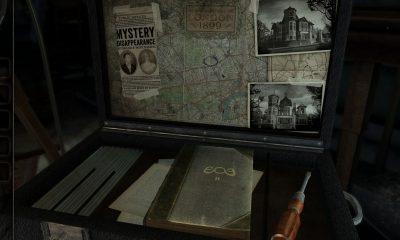 the rooms old sins 1 400x240 - Tựa game The Room: Old Sins vừa bất ngờ xuất hiện trên App Store