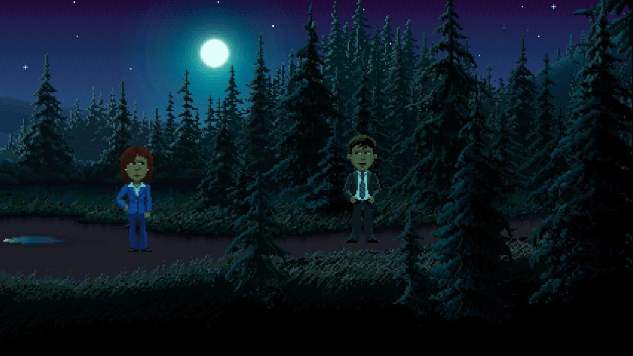 thimbleweed park review featured - Mặt nạ Dreamlight sử dụng ánh sáng giúp bạn có giấc ngủ tốt hơn
