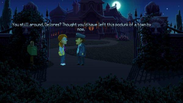 thimbleweed park screenshot 4 600x338 - Đánh giá Thimbleweed Park - bí ẩn một vụ mưu sát