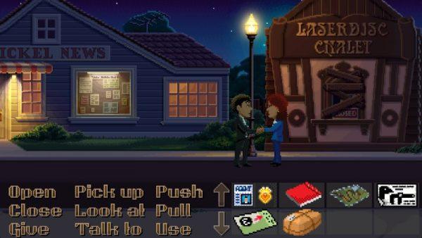 thimbleweed park screenshot 6 600x338 - Đánh giá Thimbleweed Park - bí ẩn một vụ mưu sát