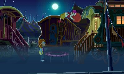Thimbleweed Park game tips
