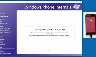 windows phone internals 2.3 featured 400x240 - Công cụ root Windows Phone Internals cập nhật bản mới sau hai năm