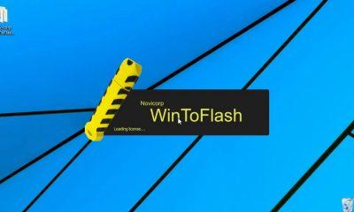 wintoflash featured 400x240 - Sau WinToHDD, đến phiên WinToFlash tặng key bản quyền miễn phí