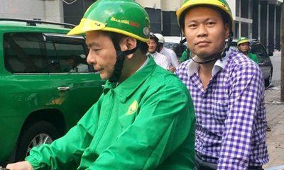 """xe om cong nghe 400x240 - Chủ tịch Mai Linh: """"Nếu không tính thuế và các khoản phí khác, xe ôm công nghệ chiết khấu 10% là đã có lời"""""""