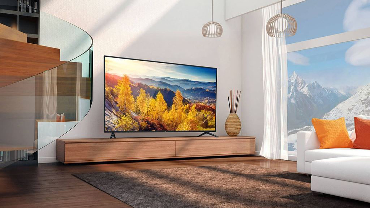 xiaomi mi tv 4a 50 inch hdr 0 omol - Bất ngờ với Xiaomi Mi TV 4A 50 inch 4K HDR giá chưa đến 9 triệu đồng