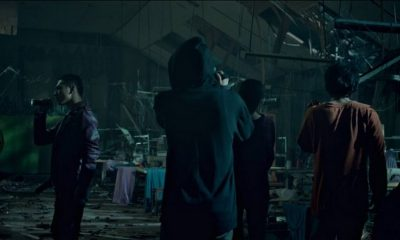 xuong 13 featured 400x240 - Trailer phim chiếu rạp: Xưởng 13 (19/1)