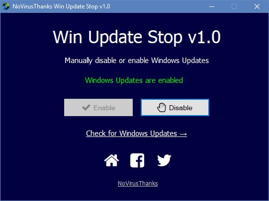 2018 02 05 14 44 28 - Các cách nhanh nhất ngăn Windows tự động cập nhật