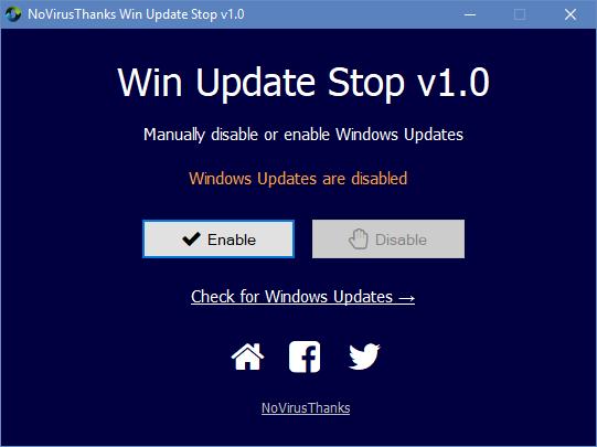 2018 02 05 15 27 45 - Các cách nhanh nhất ngăn Windows tự động cập nhật