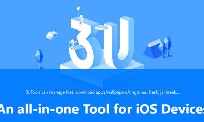 3utools featured 400x240 - 3uTools cập nhật phiên bản 2.33, hỗ trợ jailbreak iOS 12 và hạ cấp iOS