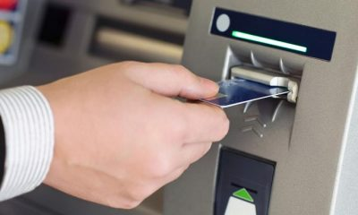 ATM 400x240 - Nhiều tài khoản ngân hàng bỗng dưng mất tiền trong đêm 26 Tết