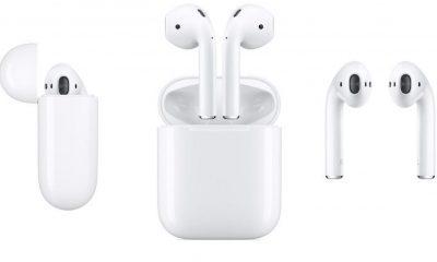 AirPods 4 400x240 - Apple vào cuộc điều tra lý do khiến AirPods phát nổ