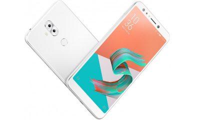 Asus 5 lite 400x240 - Asus Zenfone 5 Lite: smartphone tầm trung với camera kép trước và sau