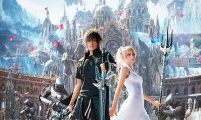 Final Fantasy XV featured 400x240 - Bộ ba game Final Fantasy lần lượt đổ bộ lên máy tính và smartphone
