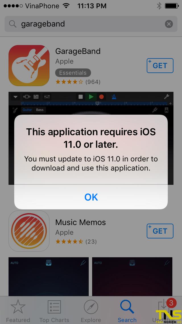 IMG 0489 - Cách tải Facebook hay ứng dụng phiên bản cũ ...