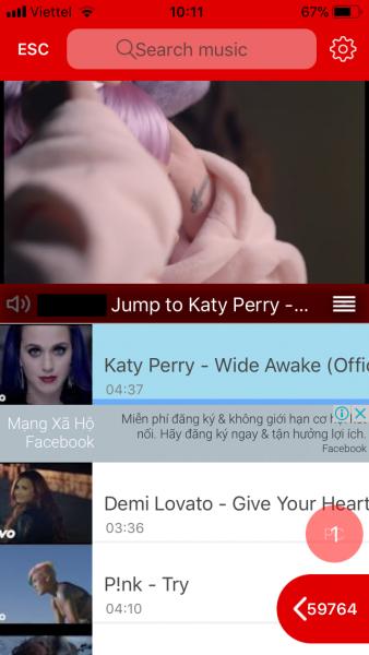IMG 2684 338x600 - PartyTu: Cách bạn có thể nghe nhạc YouTube cùng với bạn bè