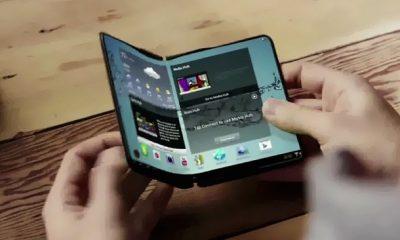 Samsung Galaxy X 400x240 - Samsung sẽ tung Galaxy X có thể gấp đôi màn hình?