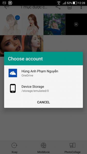Screenshot 20180206 122837 338x600 - 5 ứng dụng quản lý dữ liệu đám mây trên Android