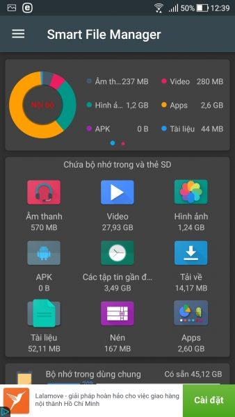 Screenshot 20180206 123915 338x600 - 5 ứng dụng quản lý dữ liệu đám mây trên Android