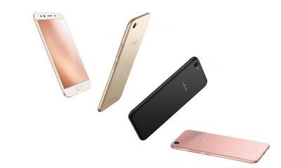 Vivo X9s 400x240 - Danh sách smartphone Vivo cập nhật Android 8.0