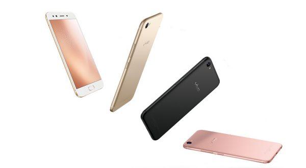 Vivo X9s 600x331 - Danh sách smartphone Vivo cập nhật Android 8.0