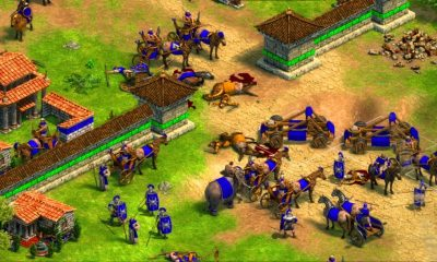 """age of empires de featured 1 400x240 - Những cheat code """"huyền thoại"""" được giữ lại trong AoE: Definitive Edition"""