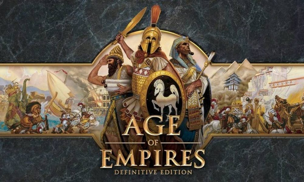 age of empires de featured 1000x600 - Age of Empires: Definitive Edition ra mắt, đổi store để có giá rẻ nhất