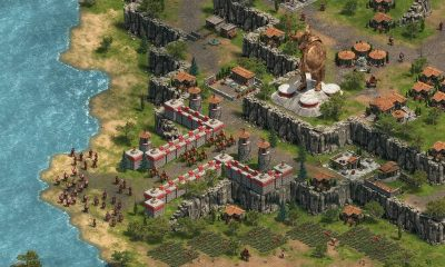 age of empires hd featured 400x240 - Tổng hợp các cách khắc phục lỗi treo game Age of Empires: Definitive Edition