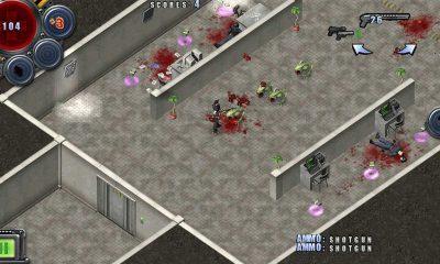 alien shooter featured 400x240 - Đang miễn phí tựa game Alien Shooter trên Android trị giá 116.000 đồng