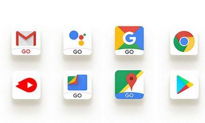android go featured 400x240 - Tổng hợp các ứng dụng Android Go cho máy cấu hình thấp