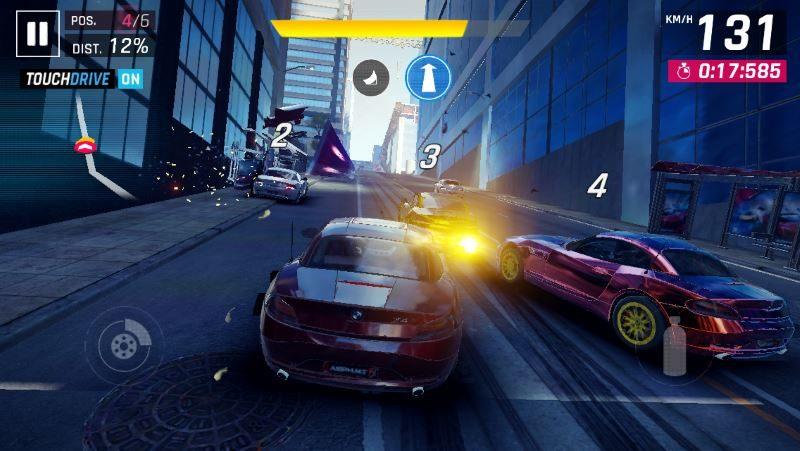 asphalt 9 legends screenshot 4 800x451 - Đánh giá khả năng chơi game của Realme C3 và Vsmart Joy 3