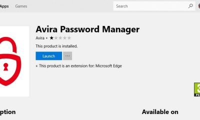 avira password manager featured 400x240 - Quản lý mật khẩu trên Microsoft Edge với Avira Password Manager