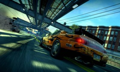burnout paradise remastered featured 400x240 - Burnout Paradise Remastered ra mắt ngày 16/3