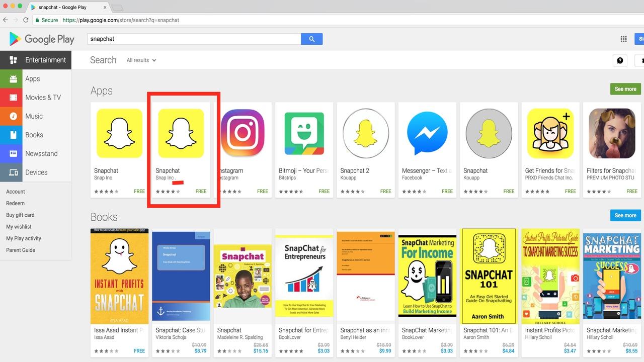 cách nhận biết app giả - Cách nhận biết ứng dụng giả mạo trên Play Store