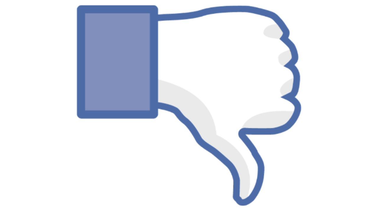 dislikefix 1280x720 - Facebook thử nghiệm nút downvote thay cho dislike