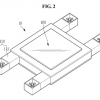 Samsung flying display device patent