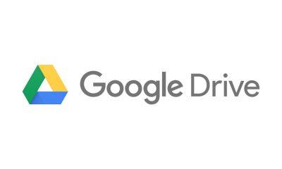 google drive logo featured 400x240 - Google Drive đã cho phép đăng bình luận lên các tài liệu Microsoft Office, PDF và hình