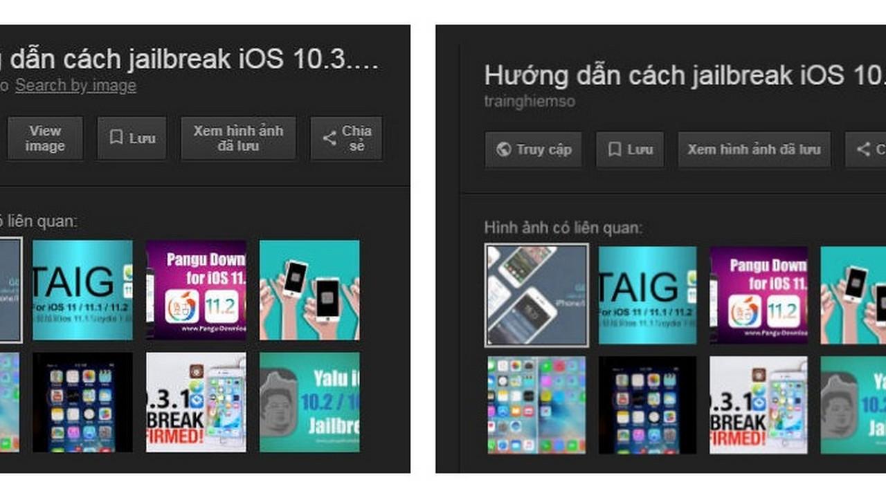 google images view images featured - Mục View Image của Google Images bị mất, làm sao để lấy lại?