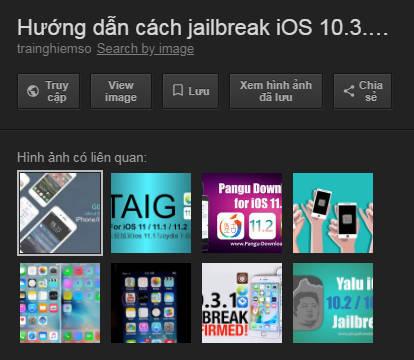 google view images 2 - Mục View Image của Google Images bị mất, làm sao để lấy lại?