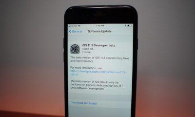 iOS 11 3 beta 1 featured 400x240 - Cách mới để chặn cập nhật iOS 11 không cần jailbreak