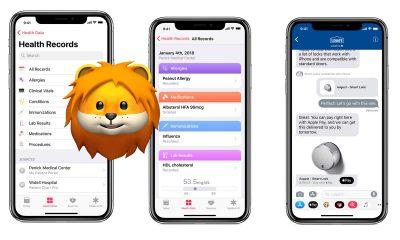 ios 11.3 2 featured 400x240 - Đã có iOS 11.3 beta 6, mời bạn cập nhật